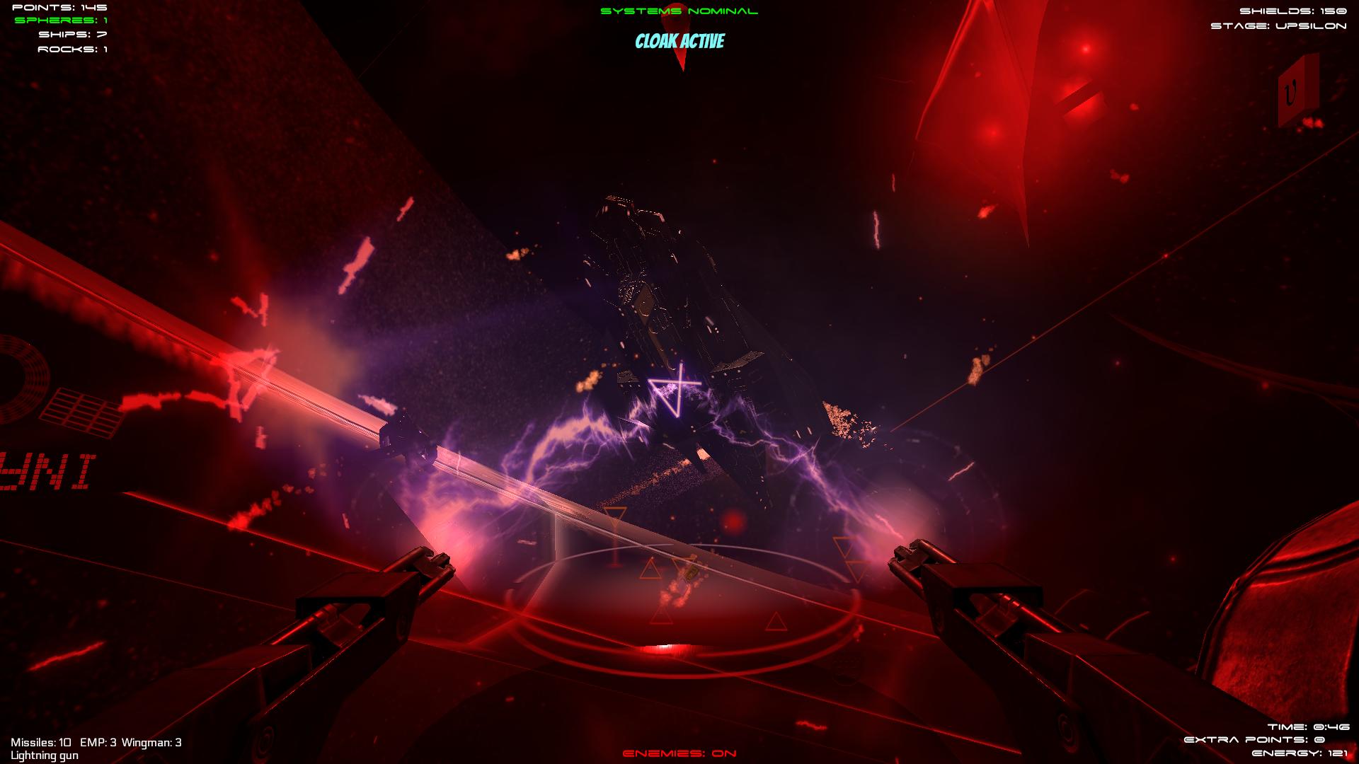Stellar Sphere - Stellar Ring scenario