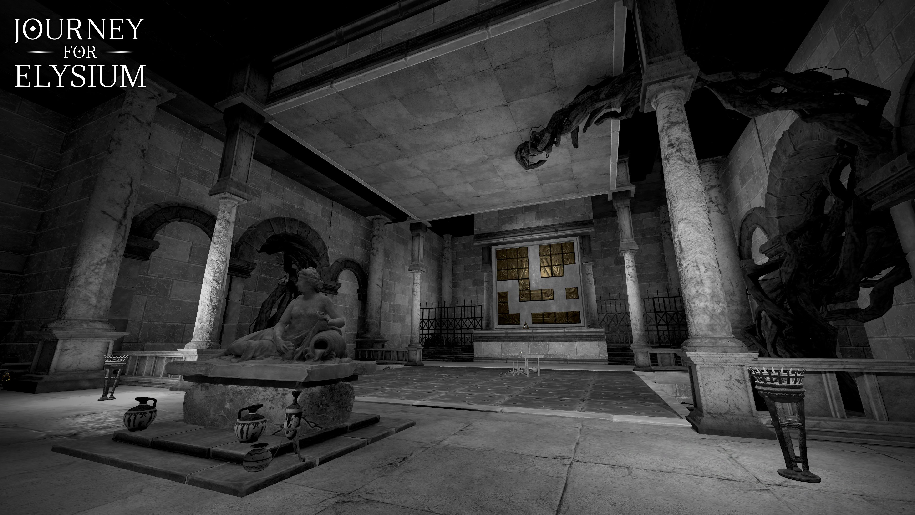 JFE Screenshot Temple 2