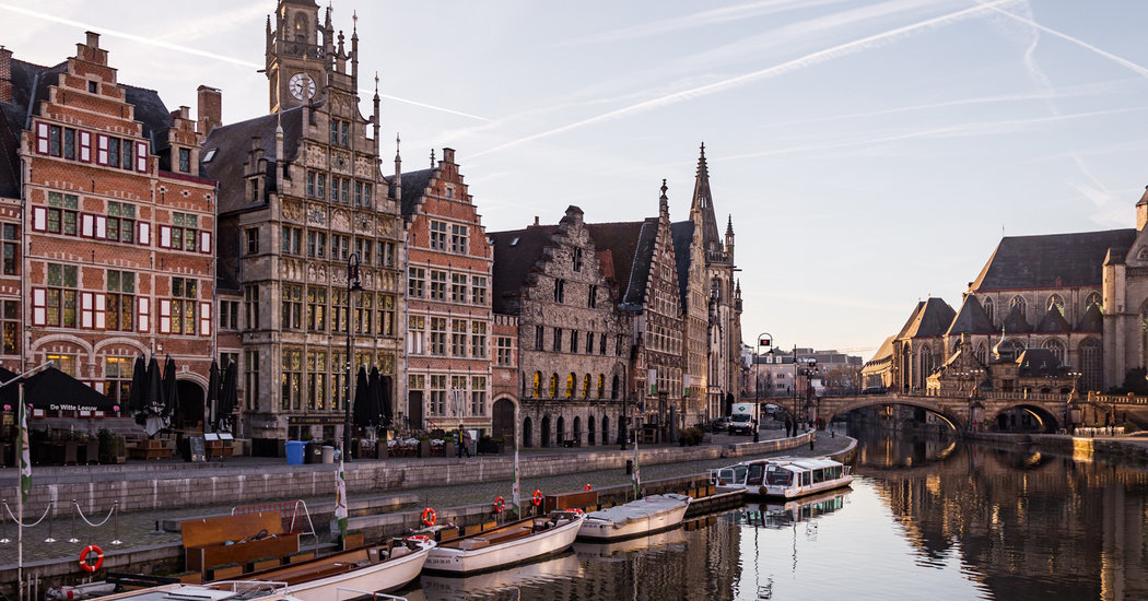 picture ghent