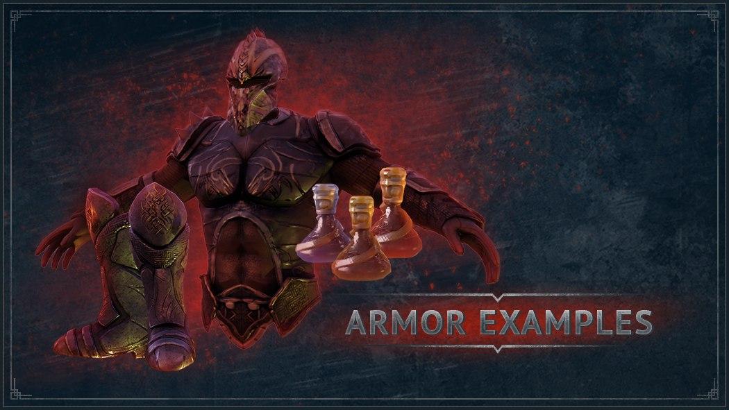 Slide Armor