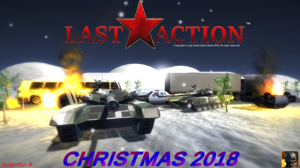 Last Action Second BETA TEST 2018