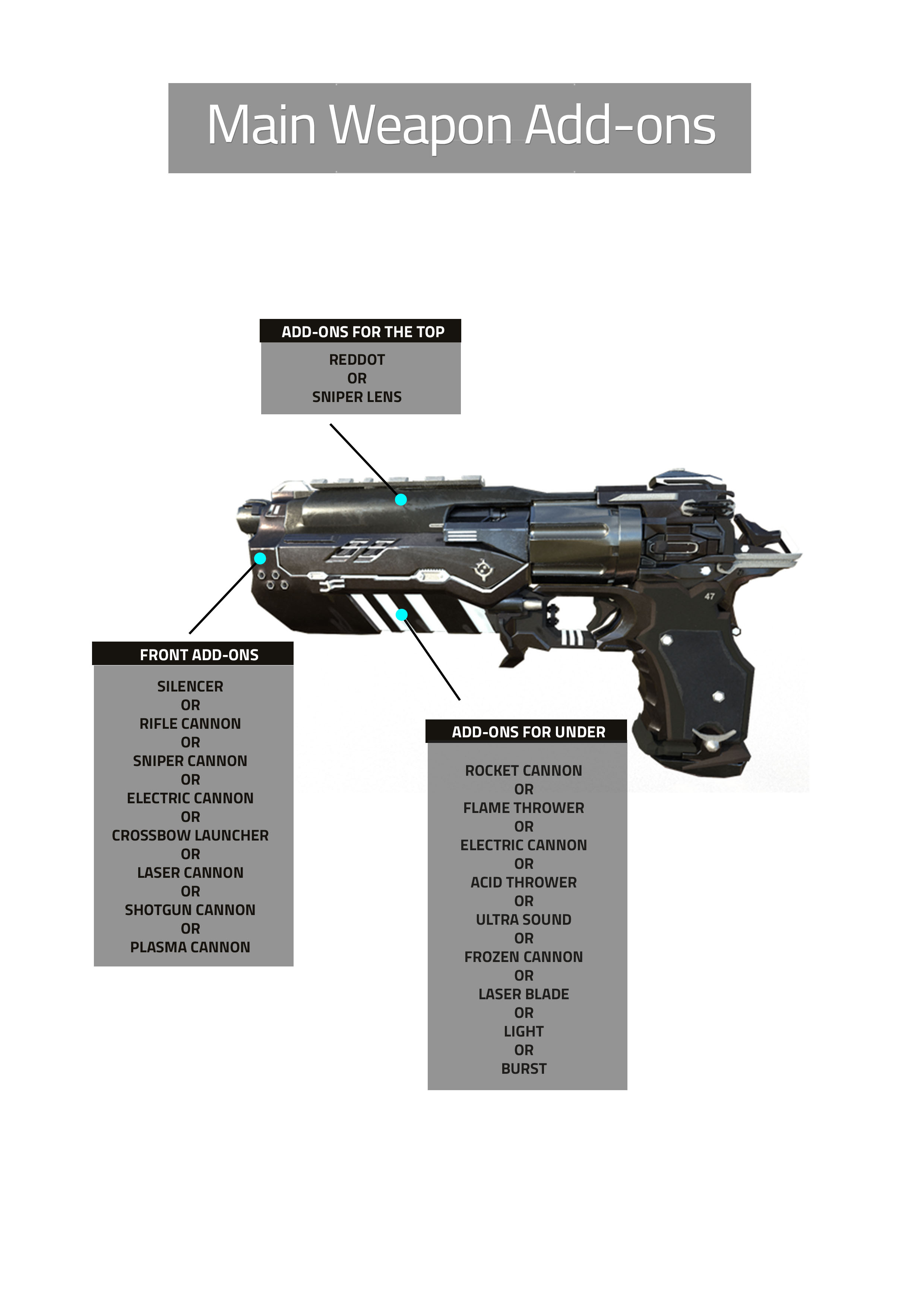 weapon addons