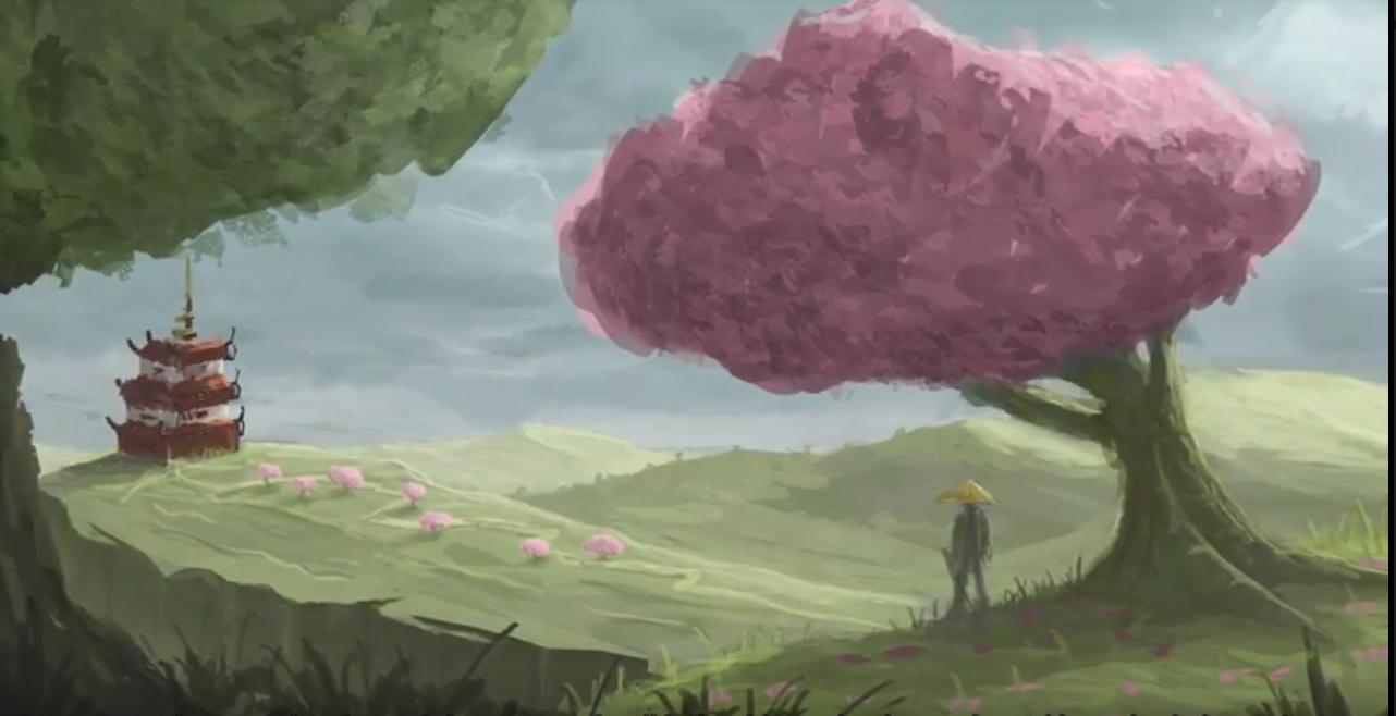 odri tree