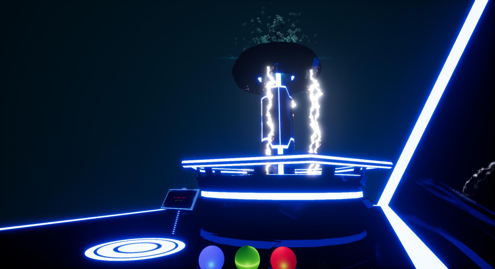 level 02 Tesla Online 01
