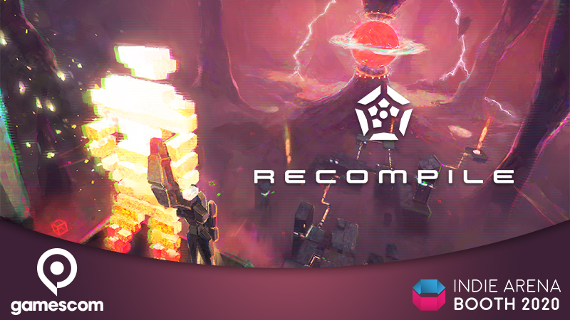 Cover IAB Steam Recompile