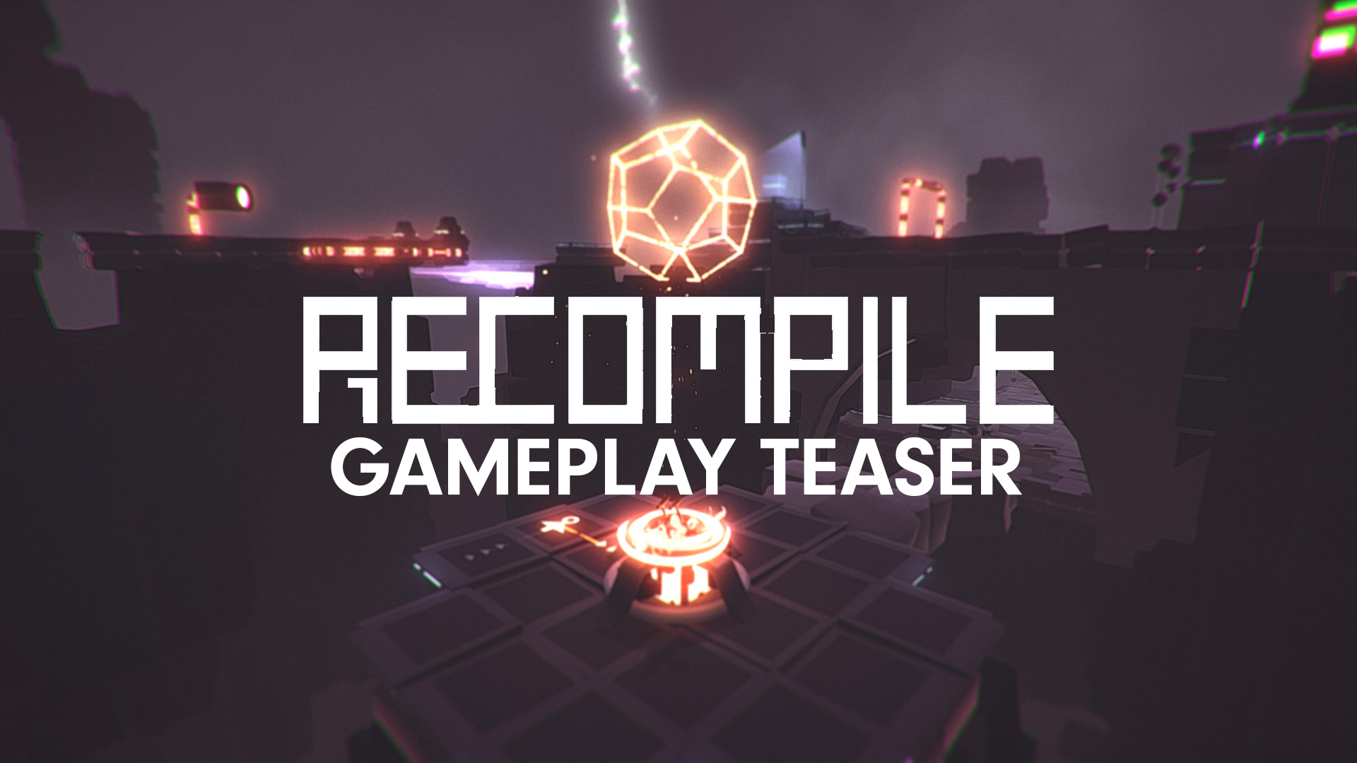 Gameplay teaser Recompilev2