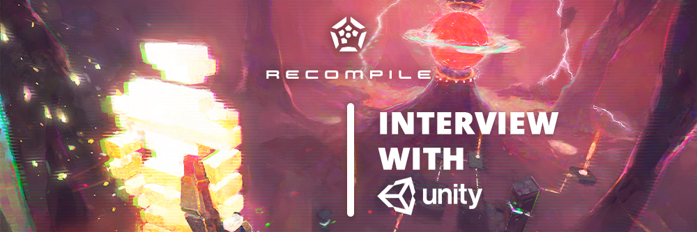 Interview with unity