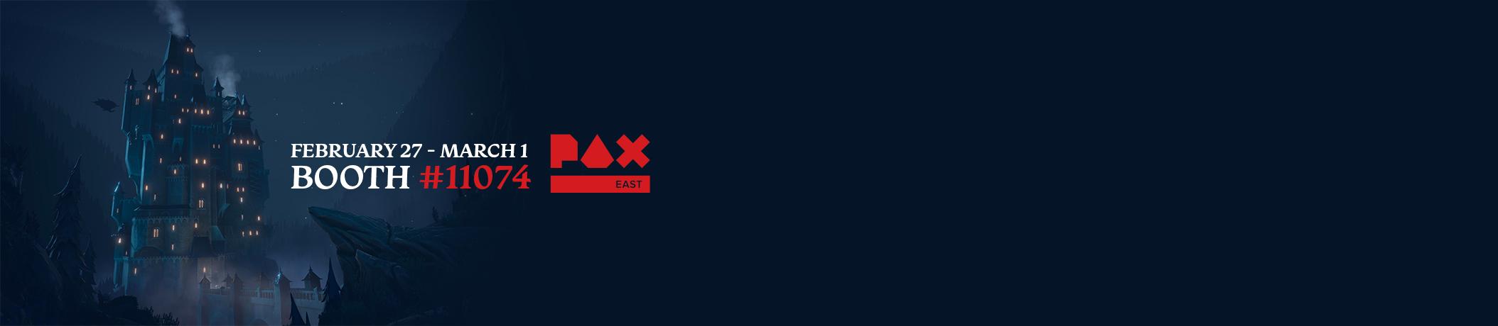 NBK pax Library Spotlight steam