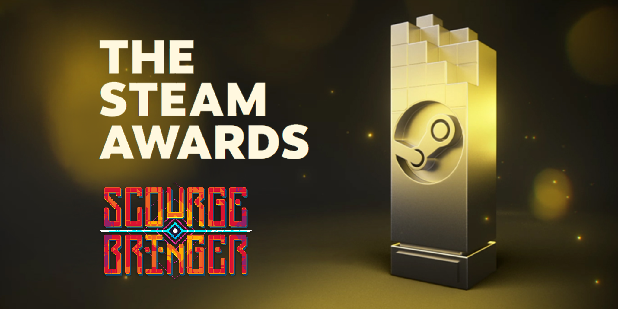 Scourge Format RS Steam Awards