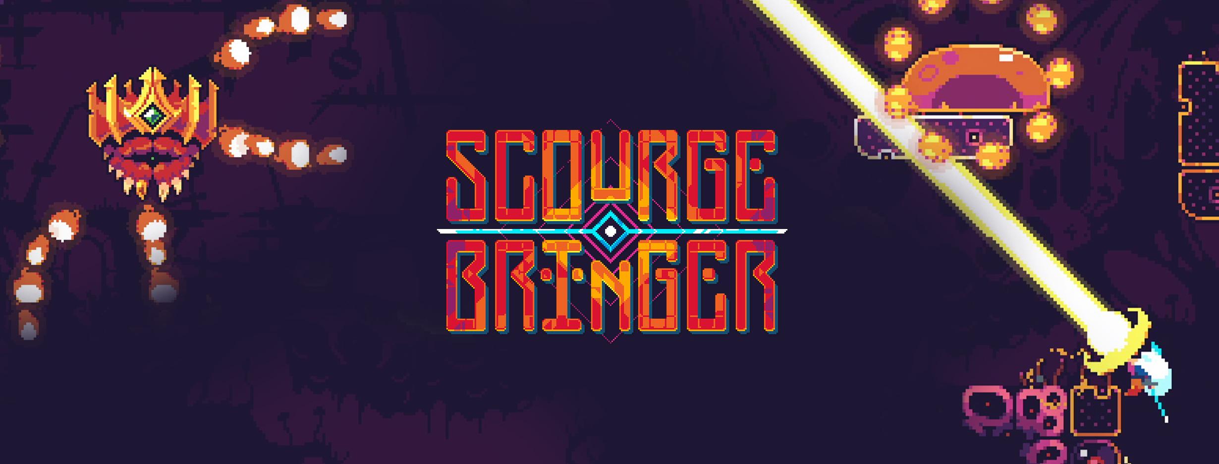 ScourgeBringer Indie DB