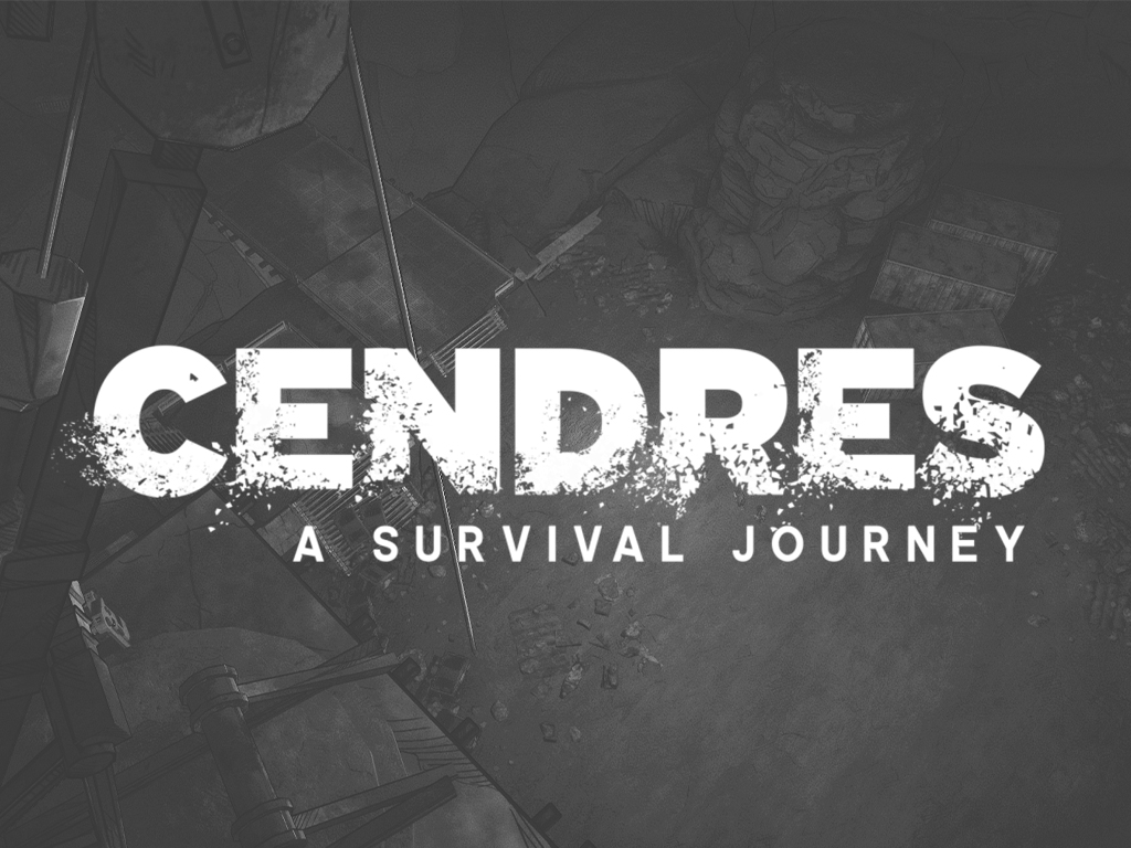 indieDB Cendres Logo