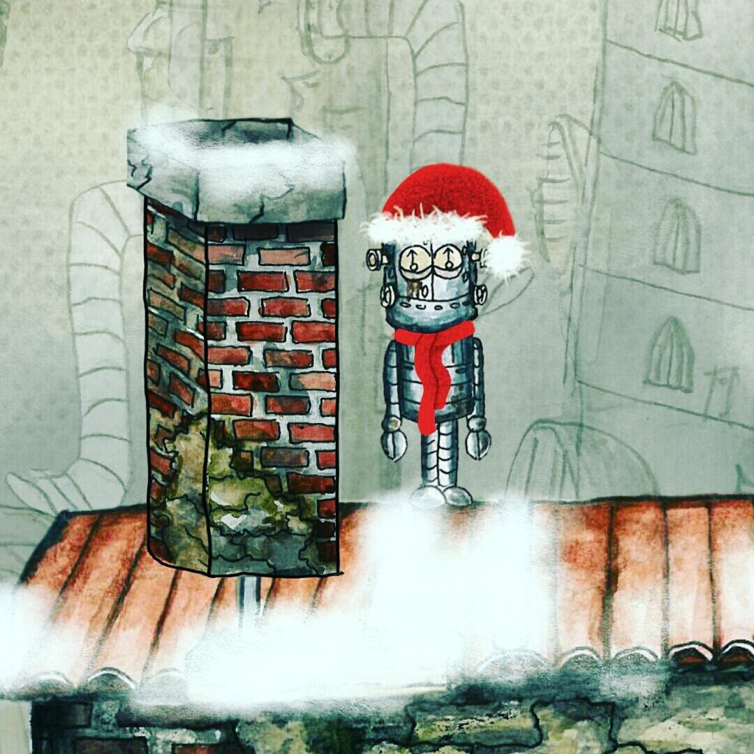 Rust Christmas