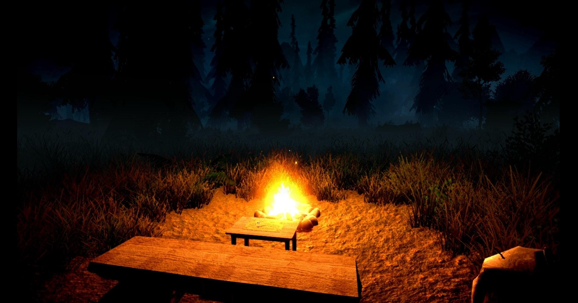 Campfire 2017