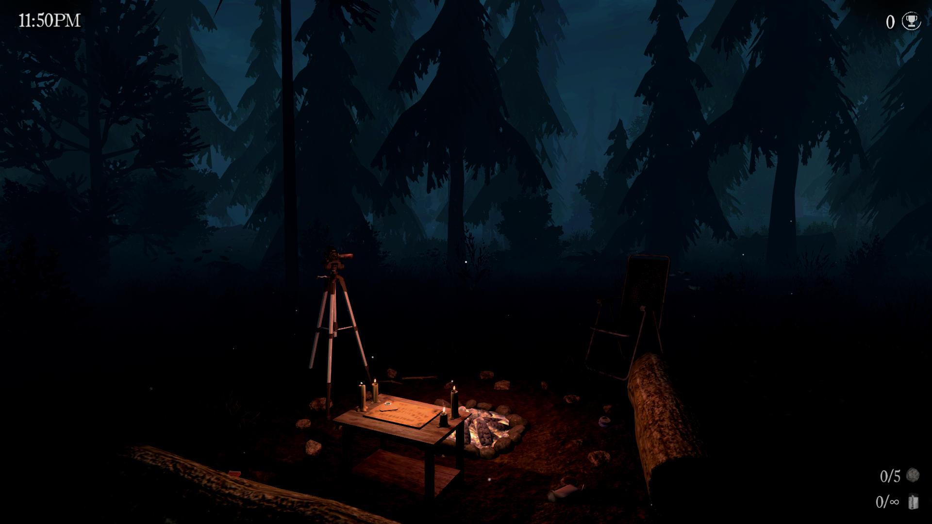 Campfire 2018