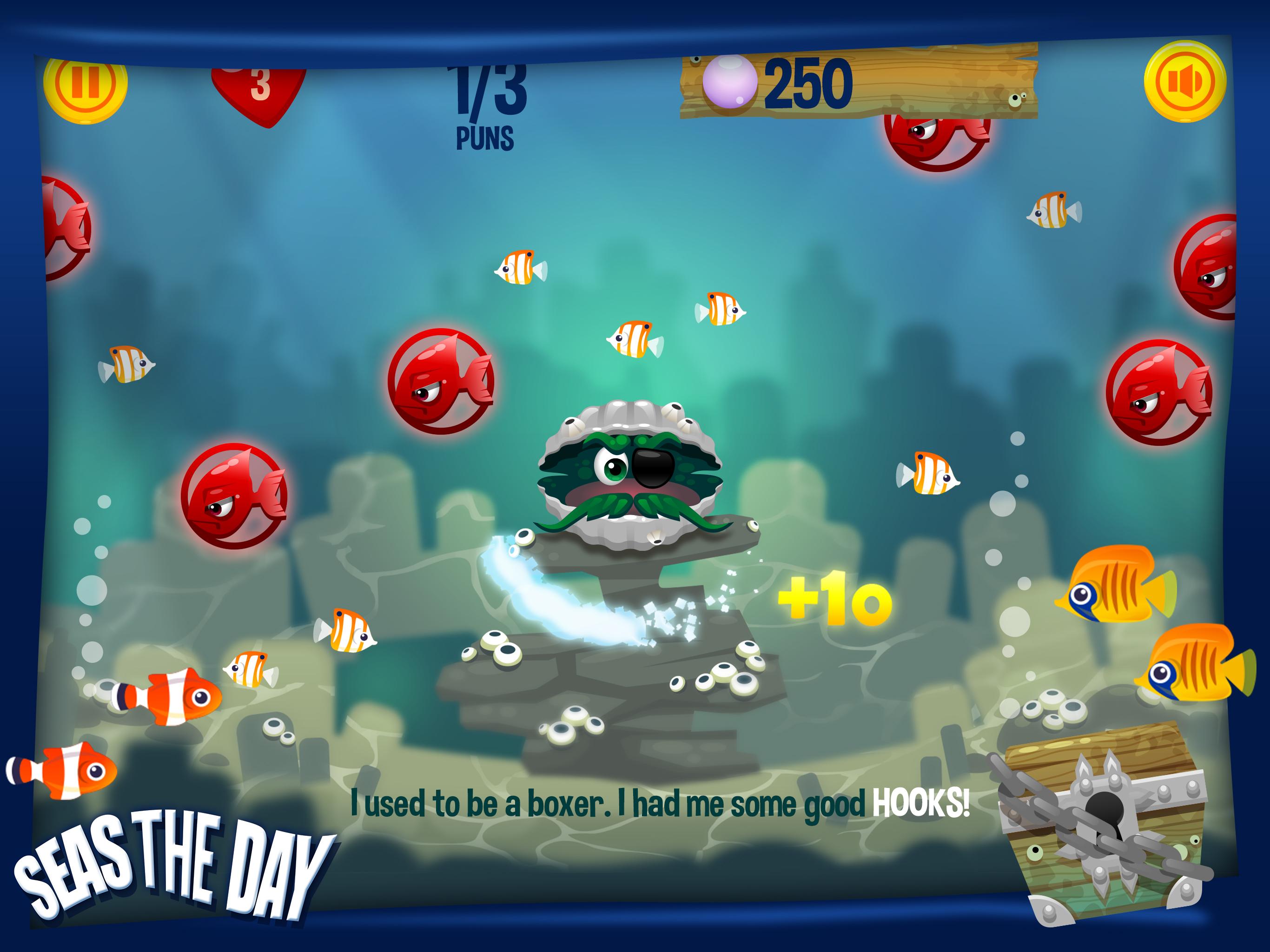 SeasTheDay screen3