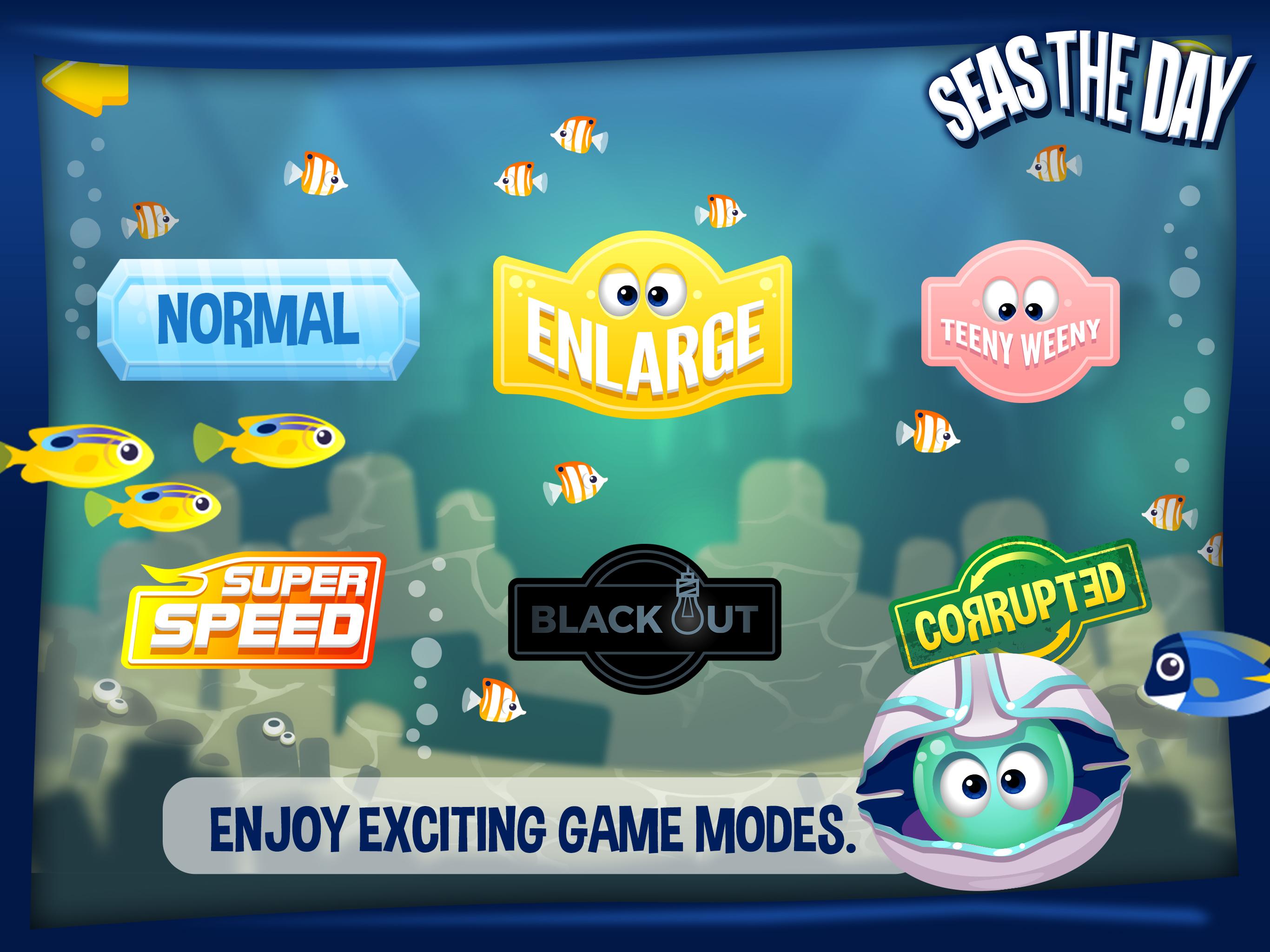 SeasTheDay screen5
