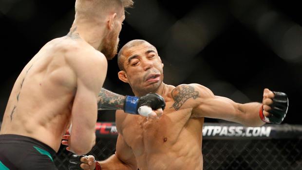 UFC194