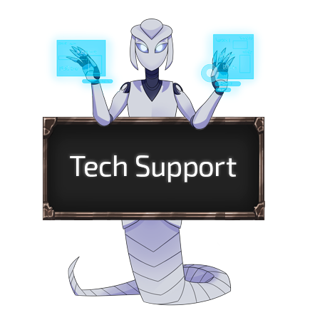Promo   Tech Support