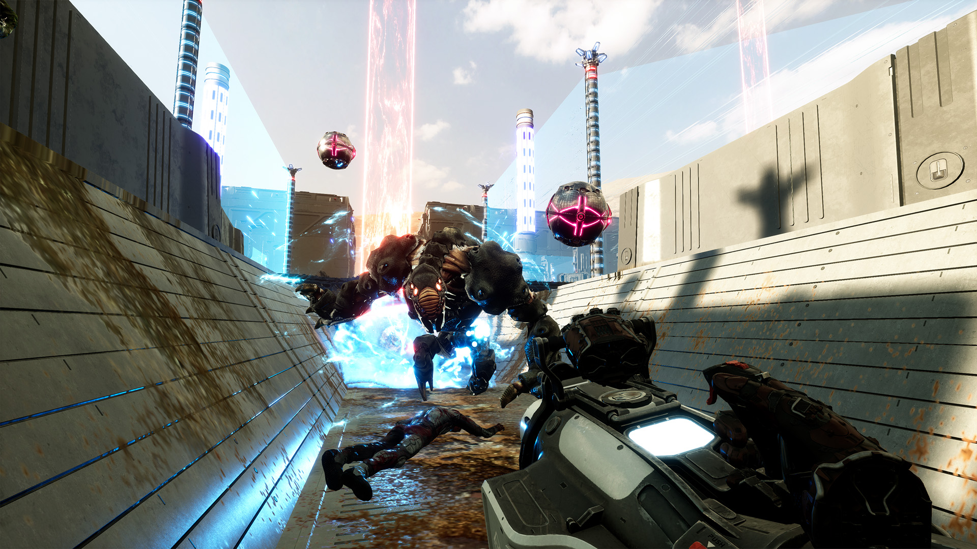Start Your Best Co-op Journey Today In Space Ops VR news