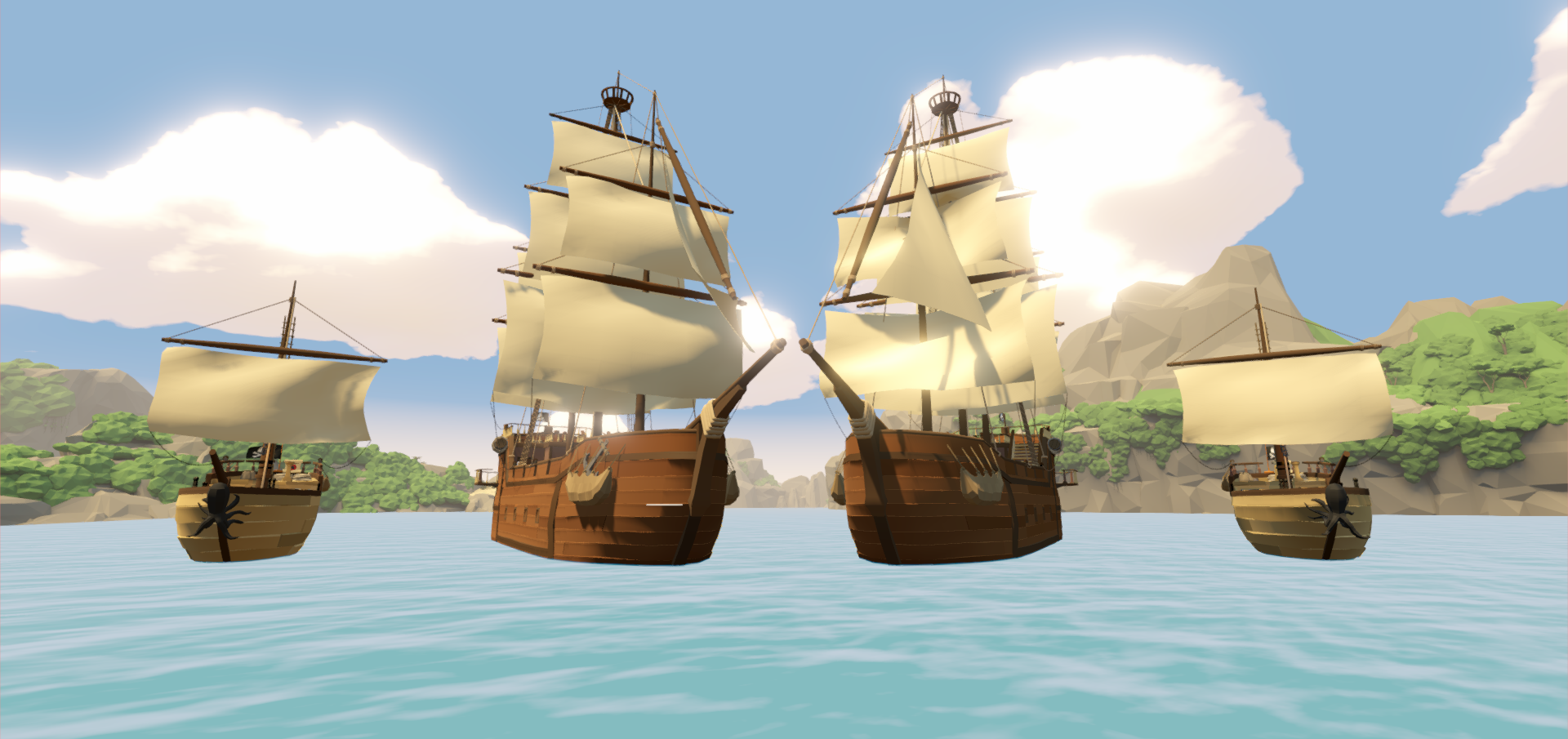 ConquestShips