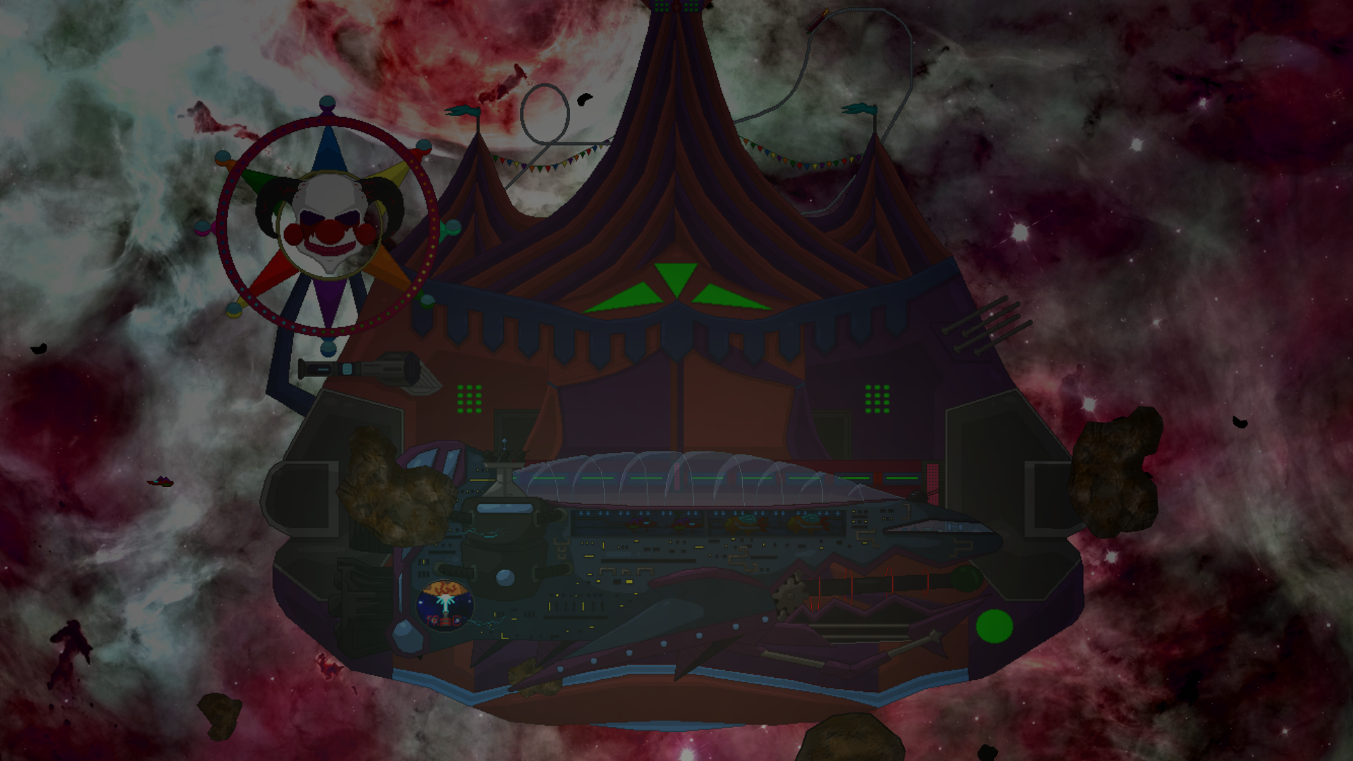 Killer Clowns screenshot