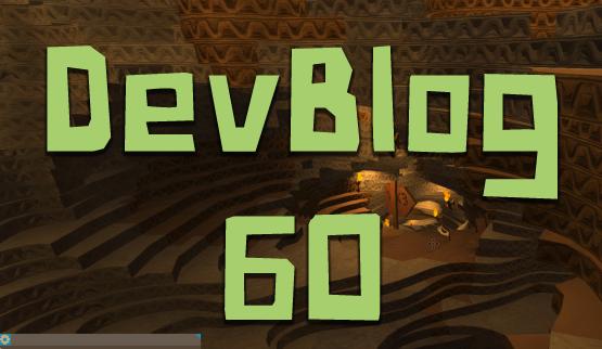 DevBlog 60