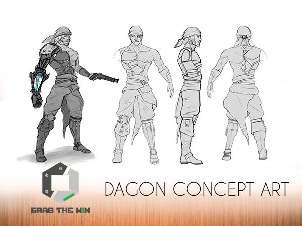 GTW Concept Dagon