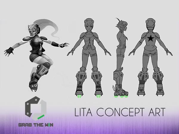GTW Concept Lita