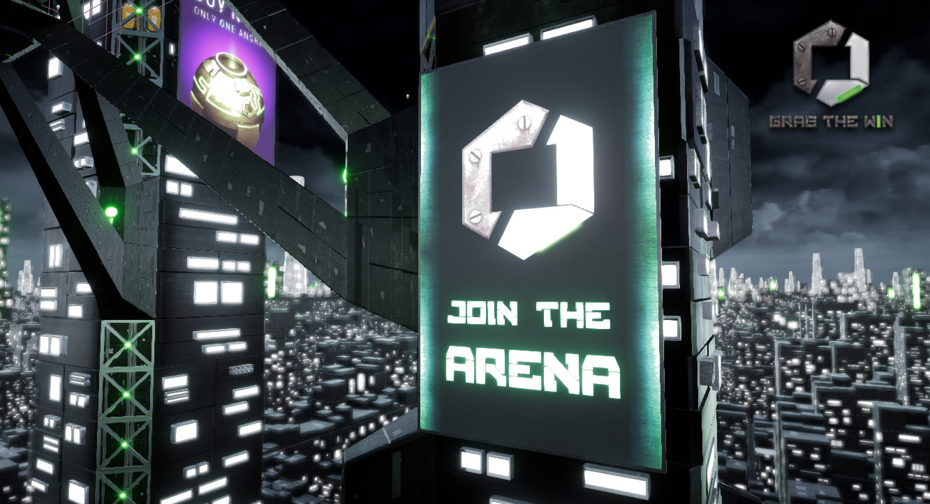join arena screen