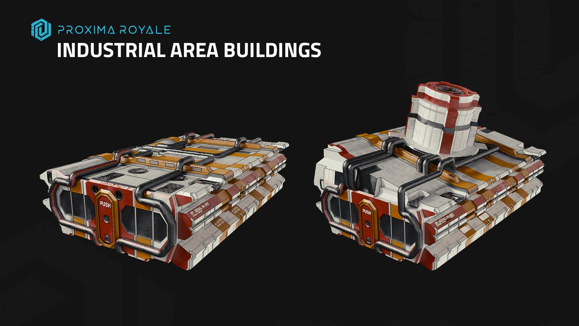 2 industrial area buildings 1