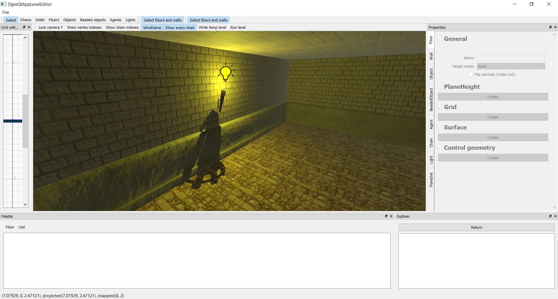 LevelEditor screen2