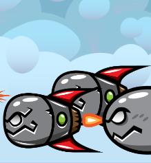 RocketShipChar