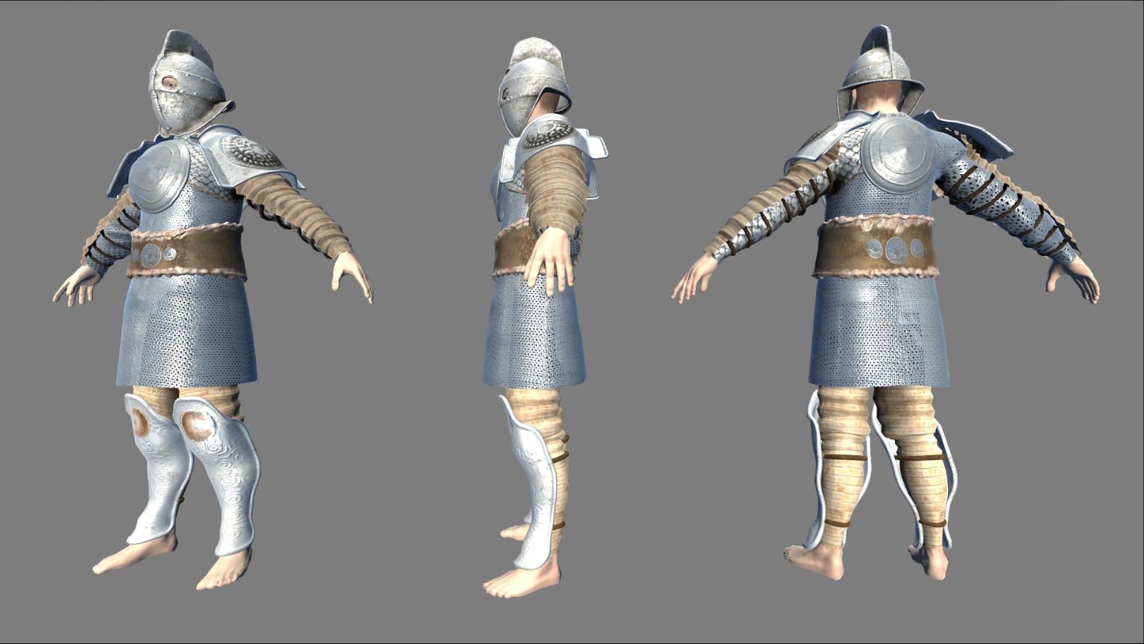 Gladiator_Set