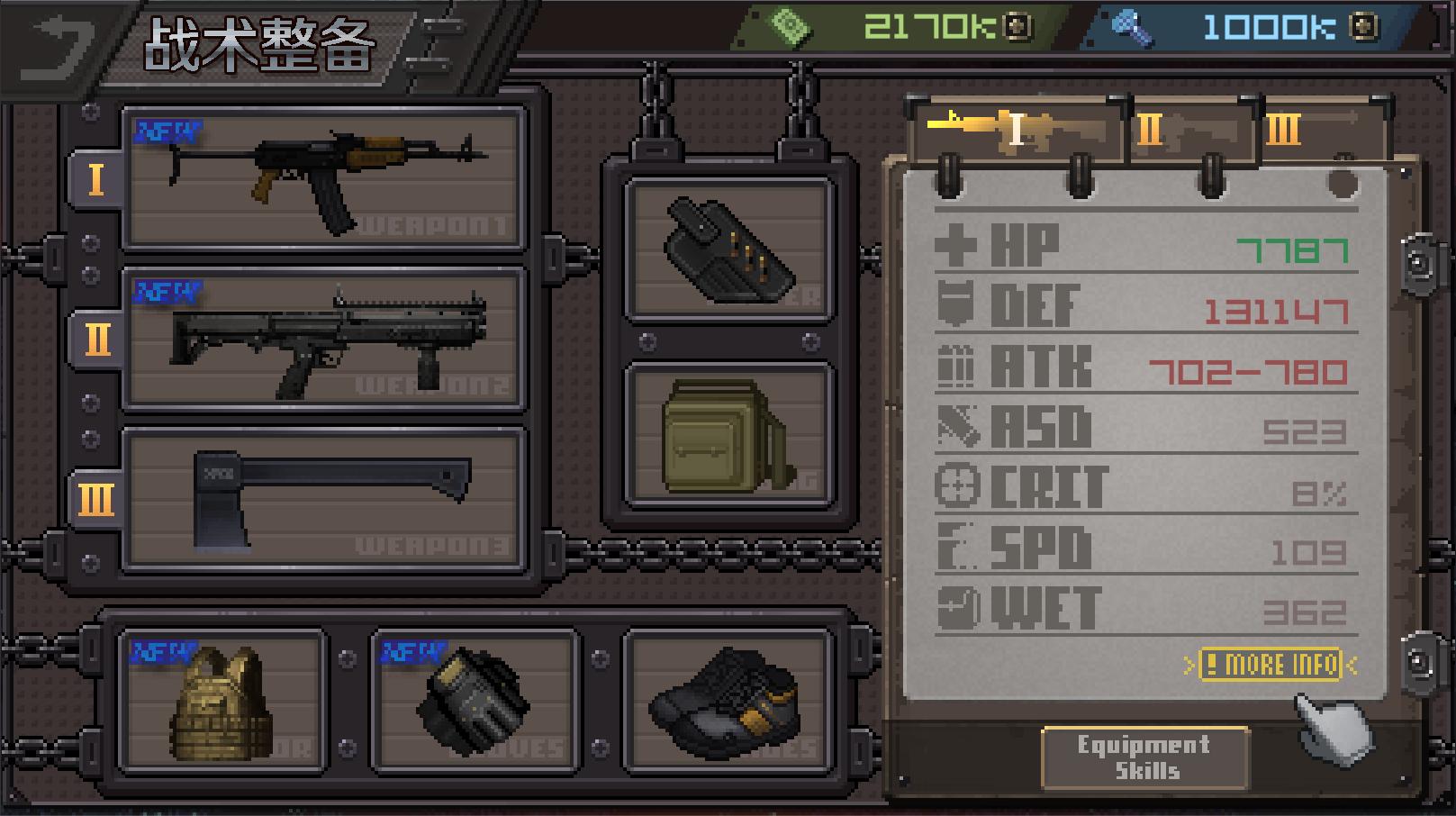 BigDay ss 0012 Equipment