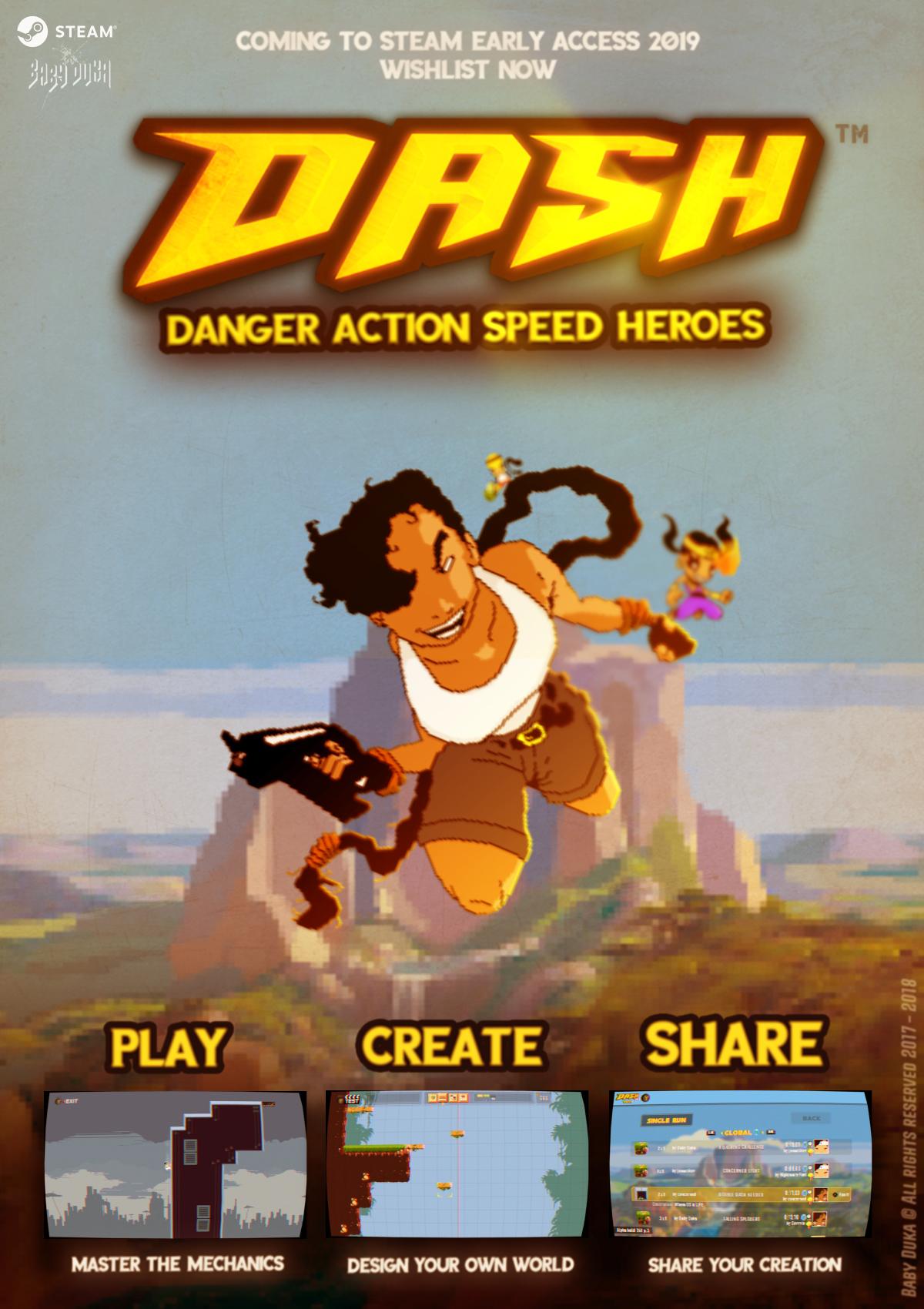 DASH Box Art type 2
