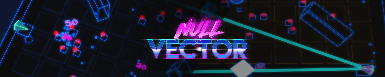 Null Vector Banner