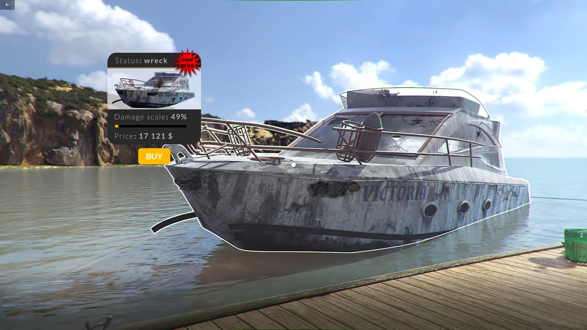 Yacht Mechanic 15