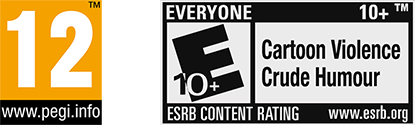 scarecrow studio - 3 minutes to midnight rating
