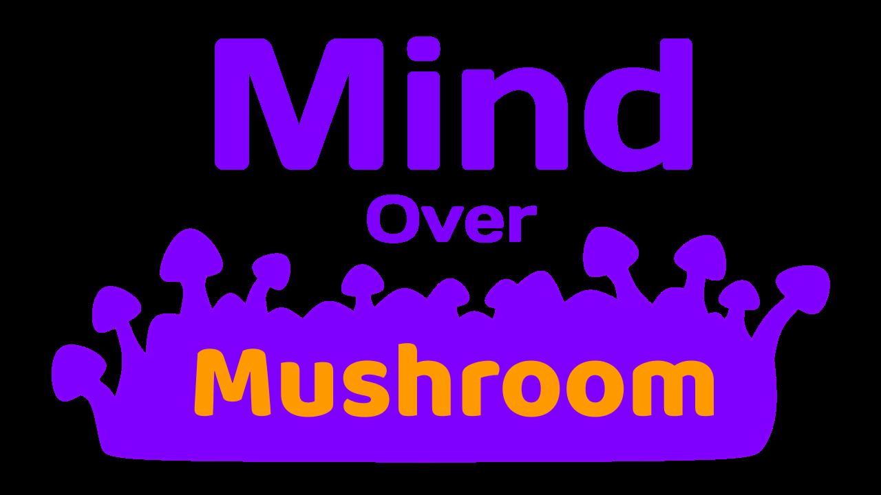 Mind Over Mushroom Logo
