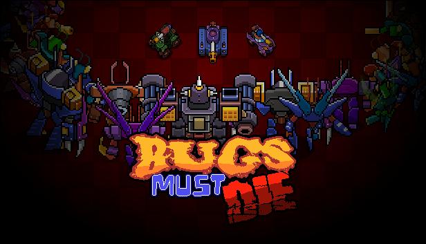 main capsule bugs must die engli