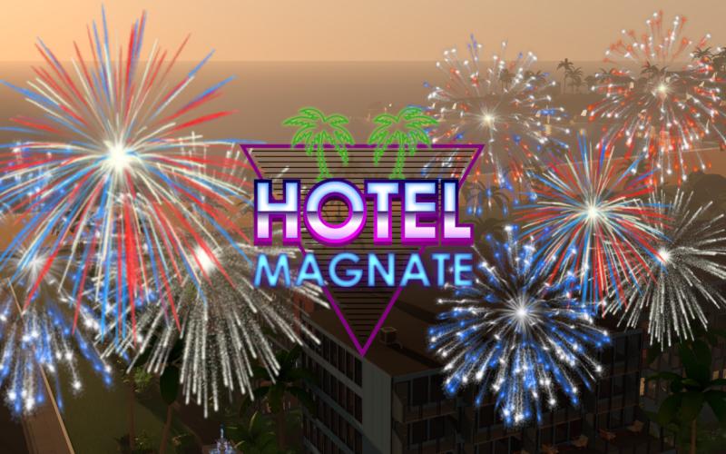 HotelFireworks