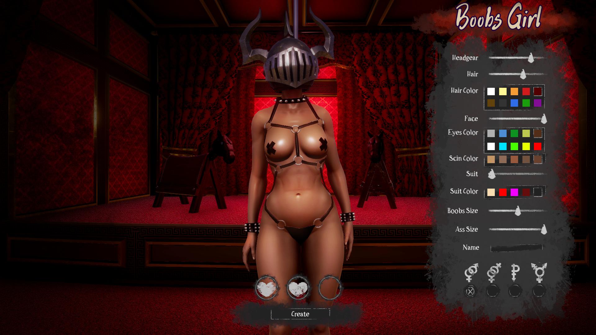 Boobs Saga Windows game - Indie DB