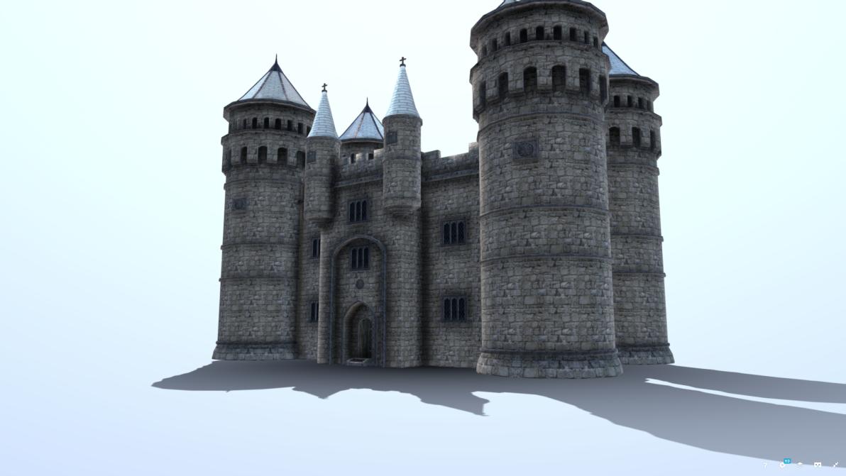 New Castle Model