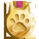 Badge Level 5