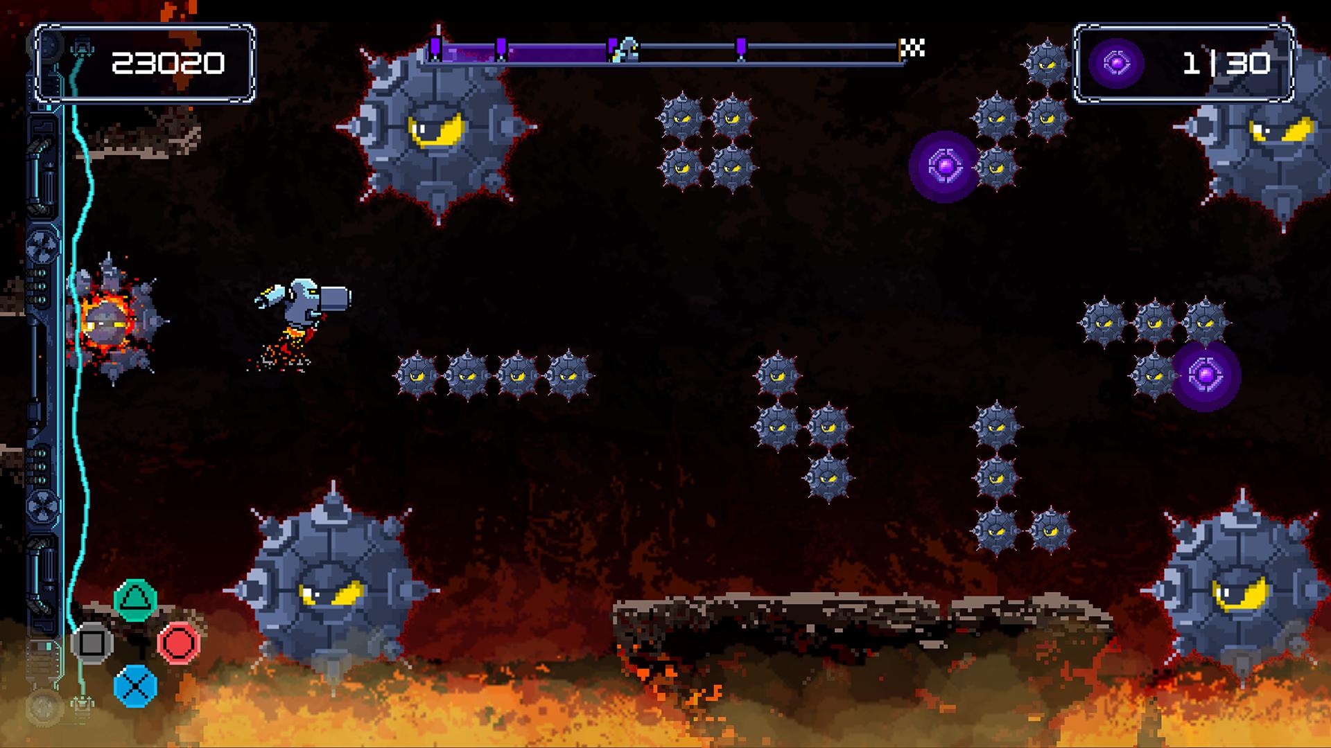 pixelBOT EXTREME Mines