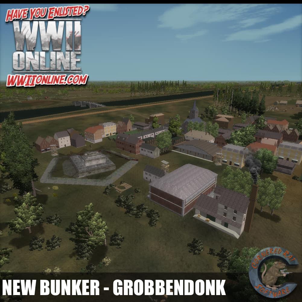 15 newbunker grobbendonk