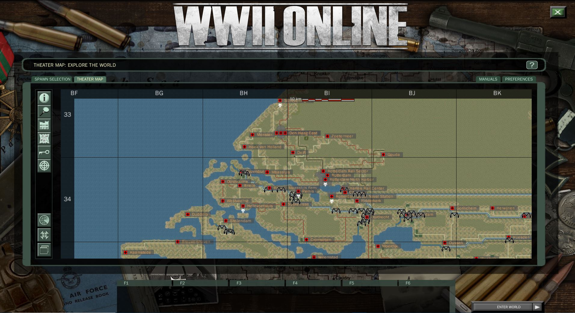 On The Road Again    news - World War II Online - Indie DB