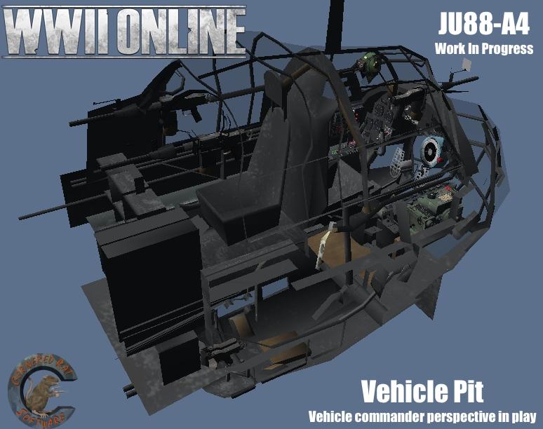 2 ju88vpit showcase