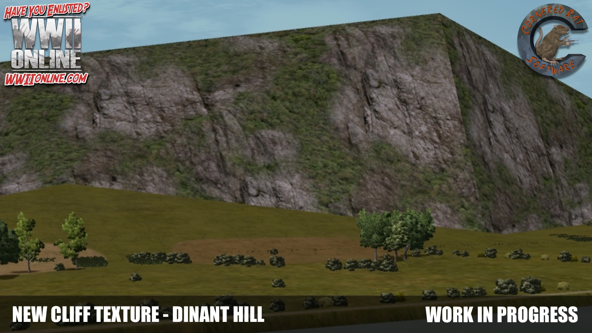 4 dinant hill