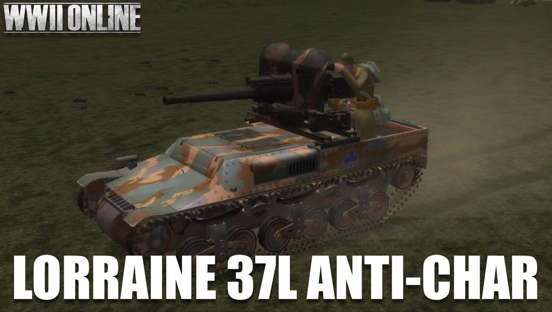 7 lorraine anti char